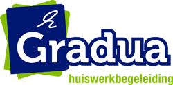 Gradua Huiswerkbegeleiding in Almelo, Hengelo, Rijssen en Wierden Logo