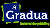 Gradua Huiswerkbegeleiding in Almelo, Hengelo, Enschede en Rijssen Logo
